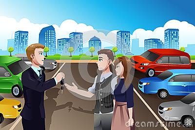 autoverkopert